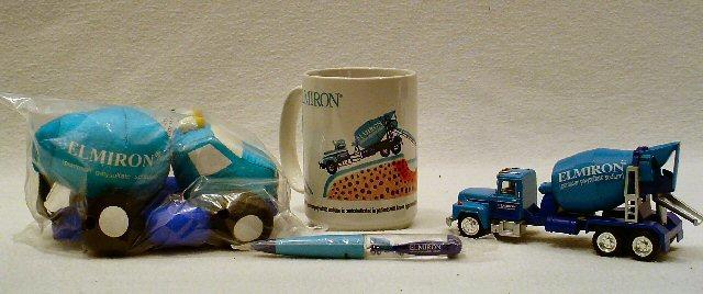 elmiron promotional items